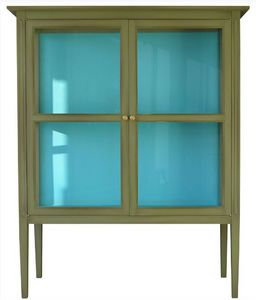 Moissonnier - miss daisy-- - Display Cabinet