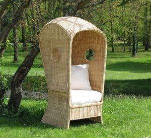 LE PRINCE JARDINIER - grand chambellan commanderie - Garden Armchair
