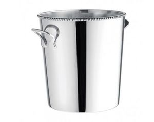 ERCUIS RAYNAUD - perles - Champagne Bucket