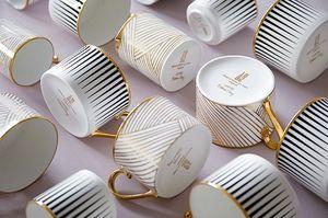 BETHAN GRAY DESIGN - lustre - Tea Cup