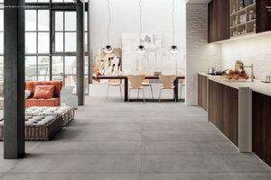 Refin - --plain--. - Cement Tile