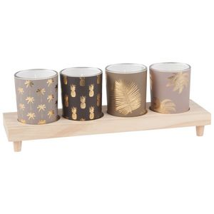MAISONS DU MONDE -  - Tealight Candle