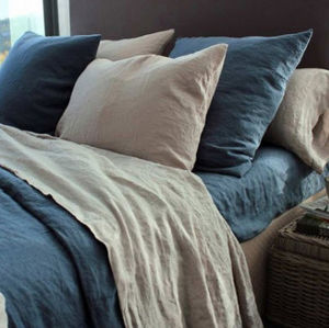Lamy - lin lavé - Bed Linen Set