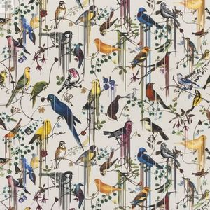 CHRISTIAN LACROIX FOR DESIGNERS GUILD -  - Printed Material