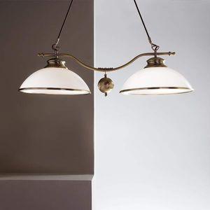Perenz -  - Billiard Lamp