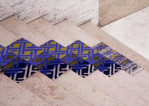 LES MANUFACTURES CATRY - -ascendant - Outdoor Carpet
