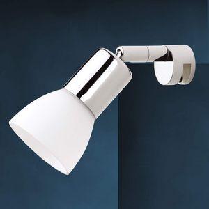 BUSCH -  - Bathroom Wall Lamp