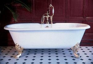 Herbeau - antoinette - Freestanding Bathtub