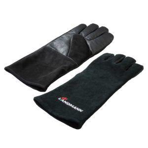 Barbecue glove