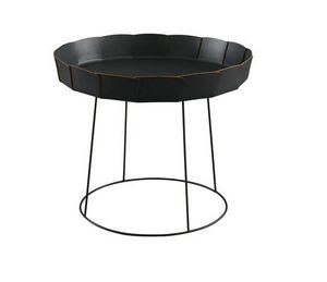 VERONIQUE MAIRE - nénuphar  - Side Table