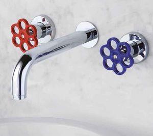 ITAL BAINS DESIGN - 5th avenue 22564 - Three Hole Basin Mixer