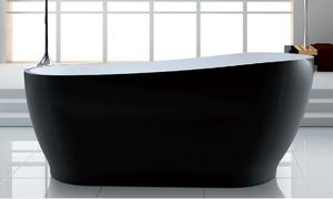 ITAL BAINS DESIGN - k1527b - Freestanding Bathtub