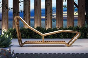 ITALY DREAM DESIGN - loop-- - Sun Lounger
