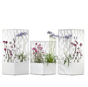 Flora - elmas - Screen Planter