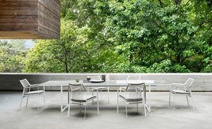 Tribù - nodi - Garden Armchair