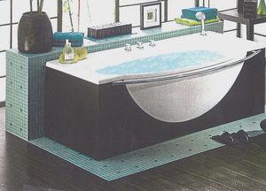 Emaux de Briare - mazurka - Bathroom Wall Tile