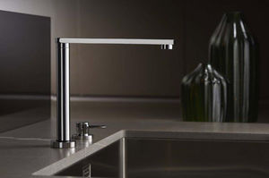 Ritmonio - diametro 35 - Kitchen Mixer Tap