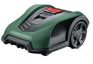 Bosch Outillage - indego s+ 350 - Self Propelled Lawnmower
