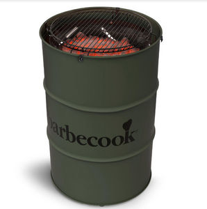 BARBECOOK - edson - Charcoal Barbecue