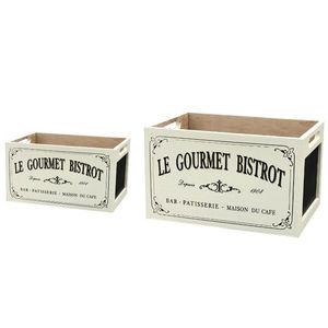 L'ORIGINALE DECO -  - Storage Box