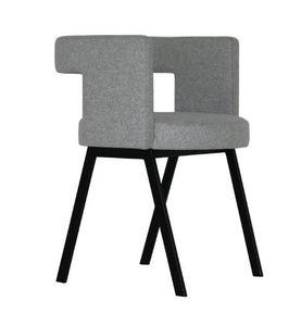 Tecta - d8p - Armchair