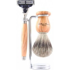 GENTLEMAN BARBIER -  - Shaving Set