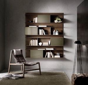 PACINI & CAPPELLINI - berchet - Shelf
