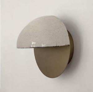 EMMANUELLE SIMON - raku-yaki-- - Wall Lamp