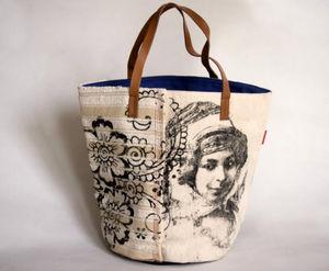 SISSIMOROCCO - sac seau malika - Handbag