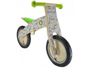 KIDDIMOTO -  - Balance Bike
