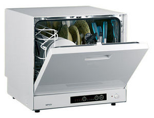 COOLZONE -  - Built In Dishwasher