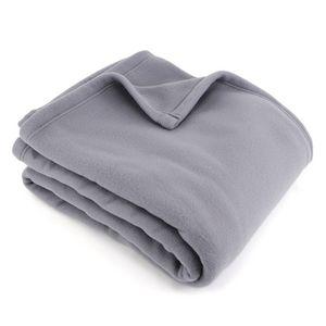 LINNEA - couverture polaire 1405172 - Polar Fleece Blanket