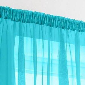 Blanche Porte - voilage 1406792 - Net Curtain