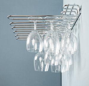 Hahn - £33.00  metro 6 - Glasses Rack