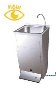 SOFINOR -  - Pedestal Washbasin
