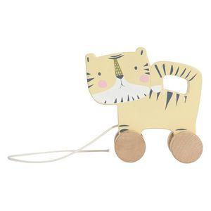 LITTLE DUTCH -  - Drag Toy