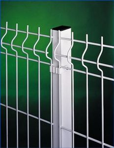 Normaclo -  - Security Grille