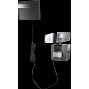 GLOBO LIGHTING -  - Outdoor Wall Light With Detector