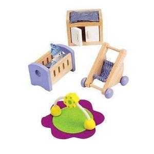 HAPE - maison de poupée 1411852 - Doll House