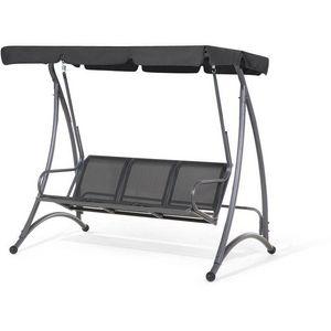 BELIANI - balancelle 1413342 - Swinging Chair