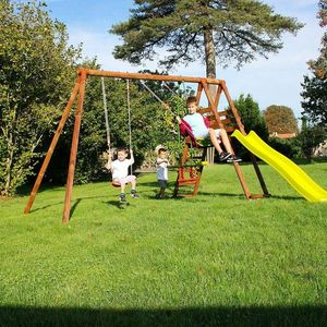 SOULET -  - Outdoor Play Set