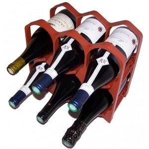 Drinkcase -  - Wine Rack