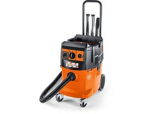 FEIN FRANCE -  - Water And Dust Vacuum Cleaner