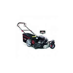 Racing Reflections -  - Thermal Lawn Mower