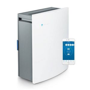 Blueair - purificateur d'air 1417382 - Air Purifier