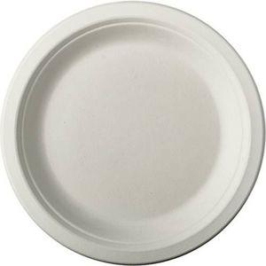 PAPSTAR -  - Fondue Plate