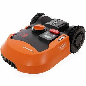 De Worx Design & Manufacturing -  - Robotic Lawn Mower
