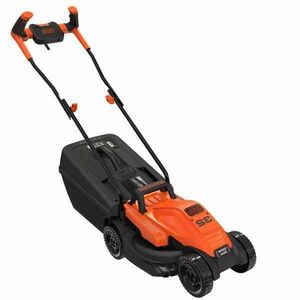 BLACK & DECKER -  - Electric Lawnmower