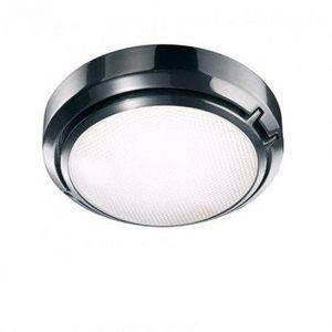 Luceplan -  - Porthole Wall Lamp