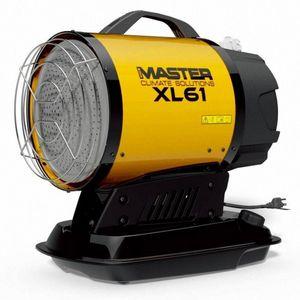 Master Casa -  - Electric Infrared Radiator